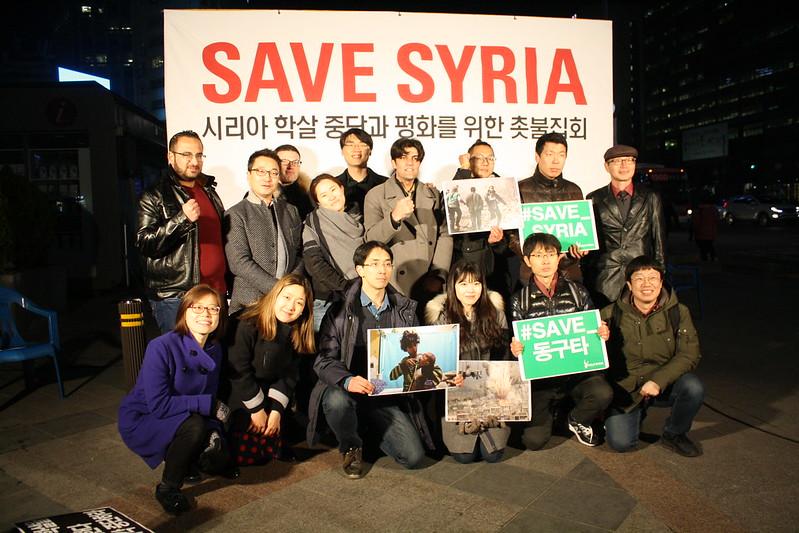 20180322_시리아 촛불