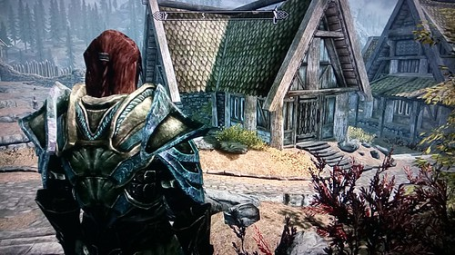 skyrim breezehome 1st house