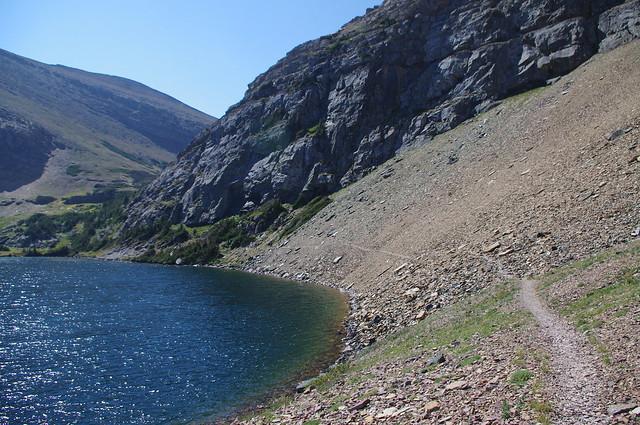 Waterton Lakes, Pentax K-R, smc PENTAX-DA L 18-55mm F3.5-5.6