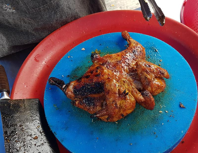 ayam bakar pasu malaysia