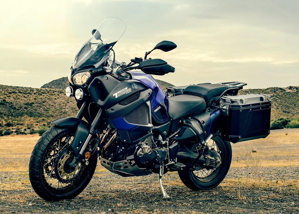 yamaha xtze 1200 super t n r raid edition 2018 galerie moto motoplanete. Black Bedroom Furniture Sets. Home Design Ideas