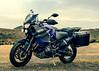 Yamaha XTZE 1200 Super Ténéré Raid Edition 2019 - 4