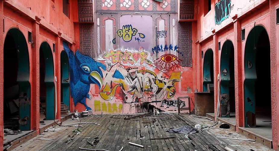 Leuke wijk in Athene: Psirri | Mooistestedentrips.nl