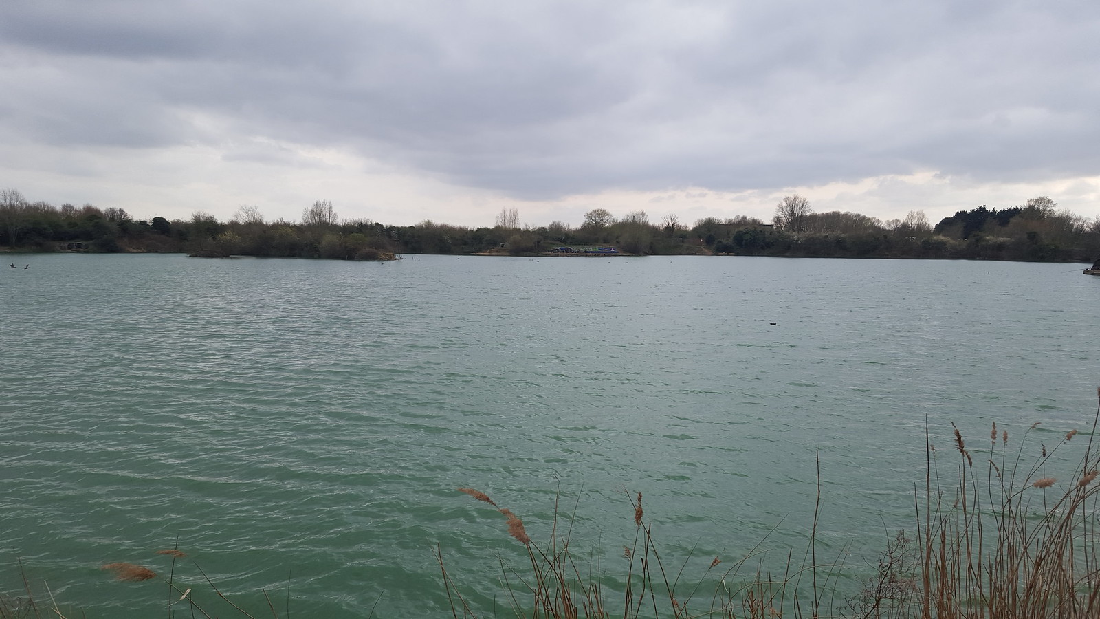 Dagenham parks, rivers and ponds