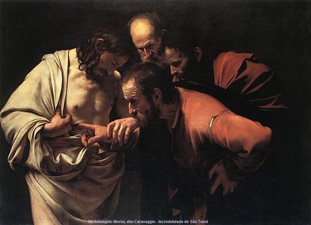 Michelangelo Merisi, detto il Caravaggio