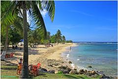 Plage  De Guadeloupe² ©  Anse Bertrand