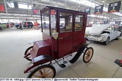 2017-05-16  1469 Cars - Mecum Auction 2017