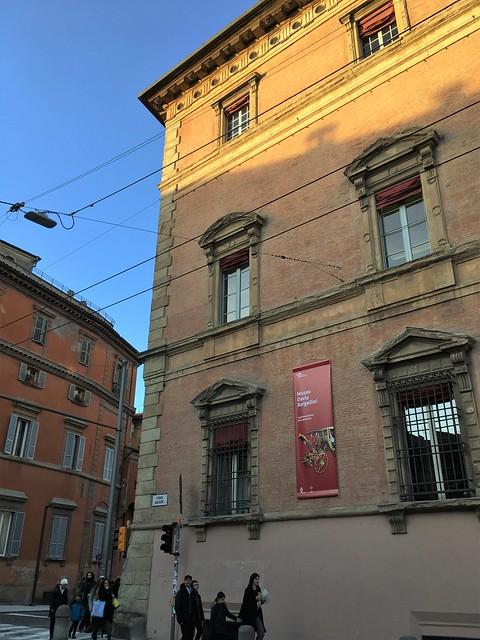 Palazzo dei Bargellini