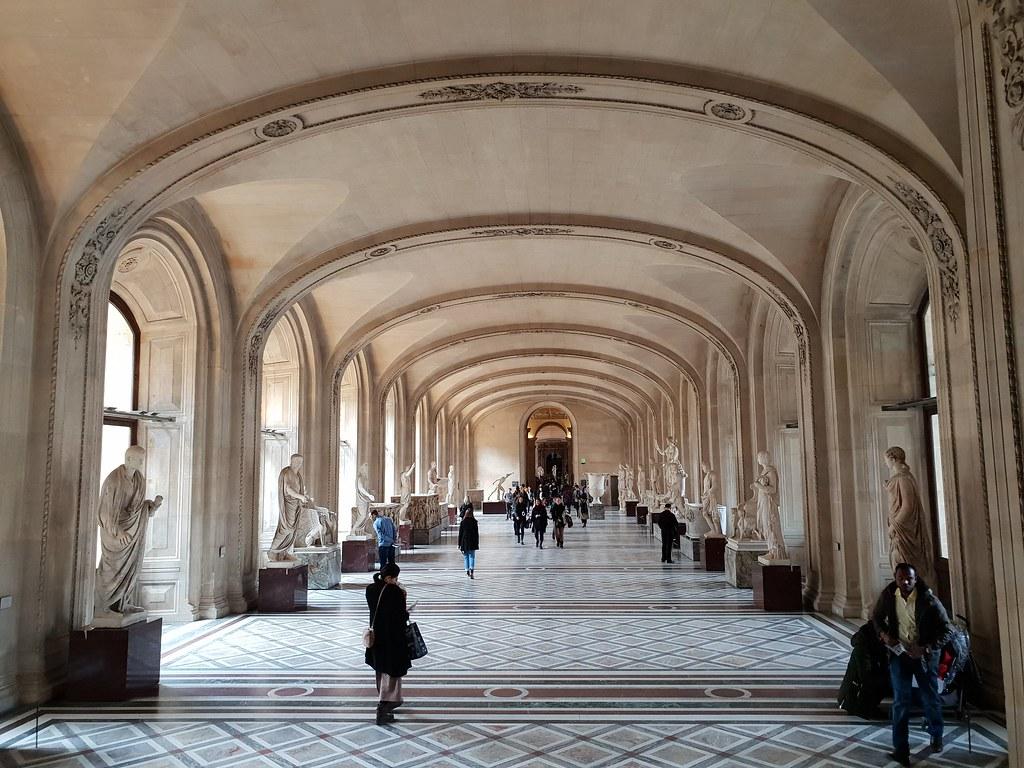 羅浮宮 Musée du Louvre-7