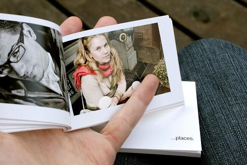 qoop minibooks