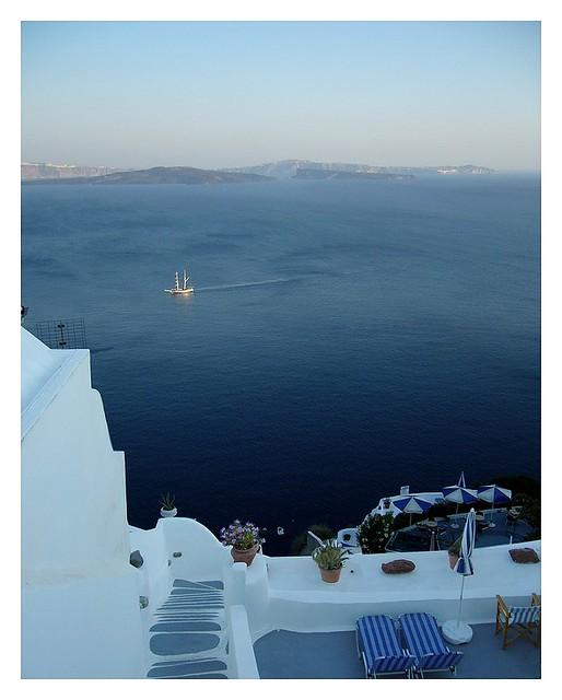 terrazza vista mare, Panasonic DMC-LC70