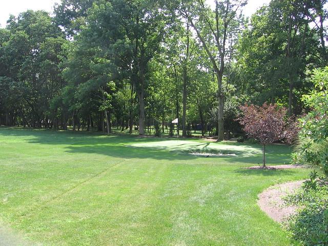 backyard golf hole explore john beagle 39 s photos on flickr