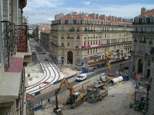 @ Marseille