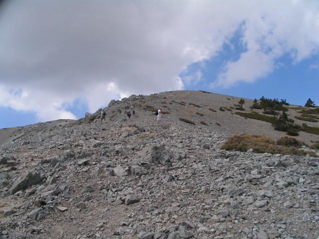 Mount San Antonio 033