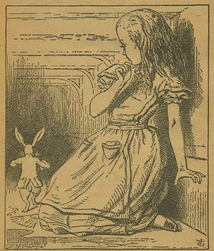 Alice in Wonderland (illustration)