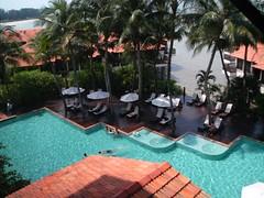 swimming pool, property, leisure, eco hotel, resort, real estate, villa,