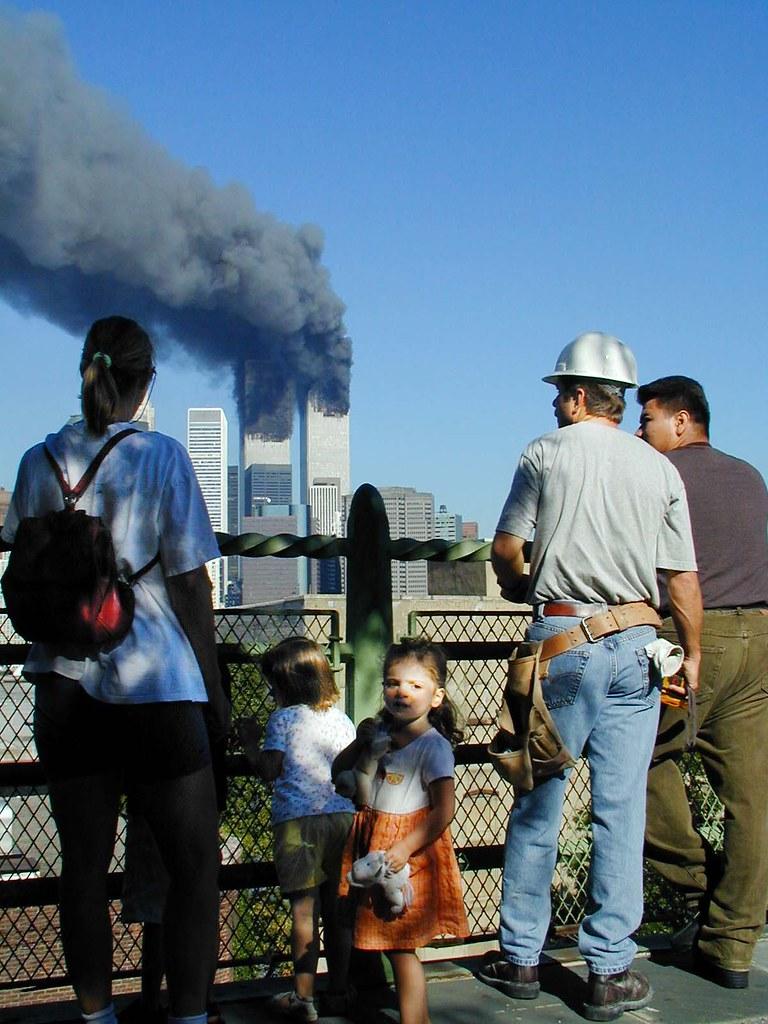 9/11 WTC 25