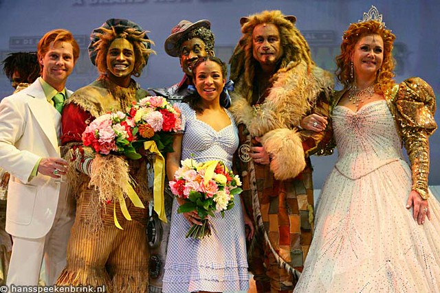 From The Wiz Characters – HD Wallpapers
