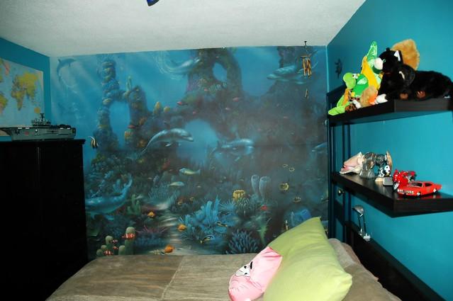 under the sea bedroom flickr photo sharing