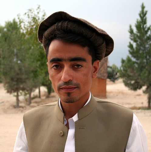 Another face of Afghanistan