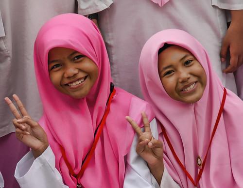 Islamic Peace by Trey Ratcliff