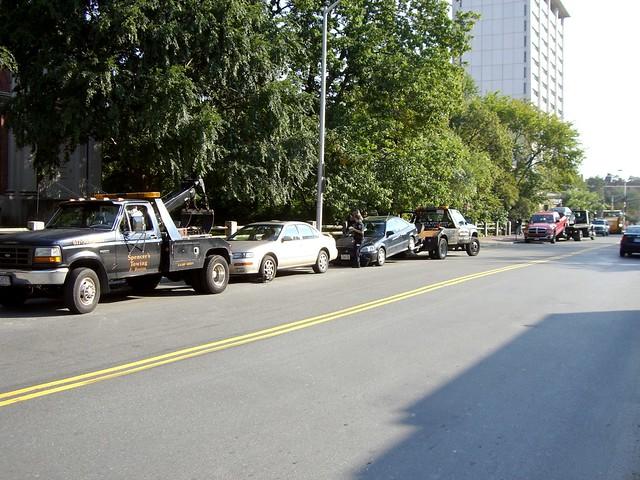 Corner Cars Towing Service Inc Myrtle Beach Sc