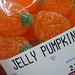 Jelly Pumpkin Candies II