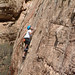 Climbing, Red Rock Canyon by levork