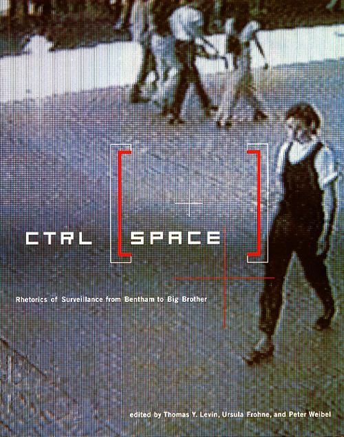 Ctrl Space - Thomas Y Levin