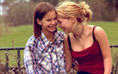 Teenage Lesbian Lovers 89