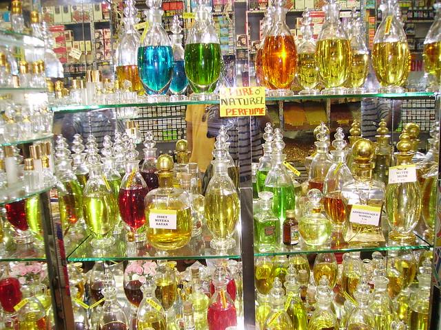 Luxury Perfume Cheap