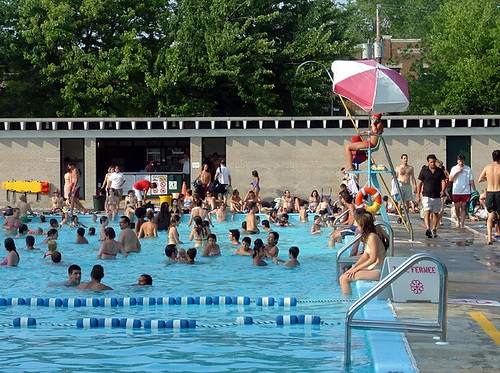Montrealers Don 39 T Have Equal Access To Pools Spacing Montreal