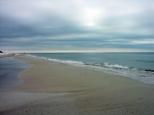 ocean sky usa beach gulfofmexico water sand florida cloudy overcast tidepool fallbreak capesanblas