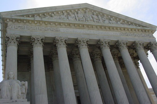 United States Supreme Court (photo: oncle, flickr)
