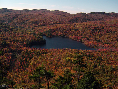 desktop autumn wallpaper mountain fall peru background maine hike foliage creativecommons woodstock baldmt shaggpond