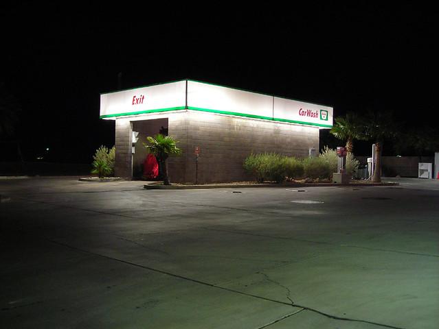 Car Wash Boulder City Nv