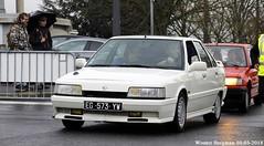 Renault 21 Turbo 1988
