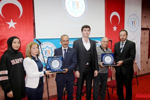 ALKÜ'de Çanakkale Zaferi unutulmadı-3