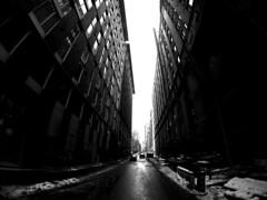 Rue Saint-Alexander Montreal