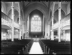 Allison - Church
