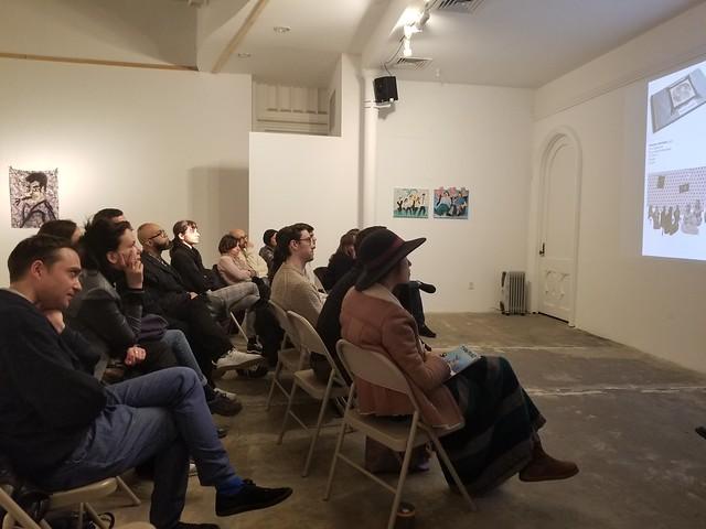 RU Talk: Martina Vacheva in conversation with Nora Boyd