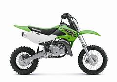 Kawasaki KX 65 2018 - 4