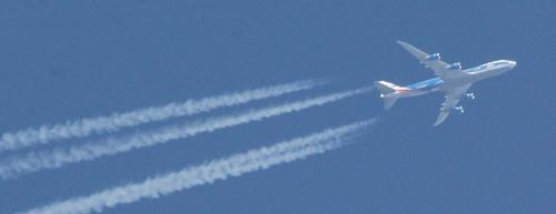 Cargo Logic, Air  G-CLAB
