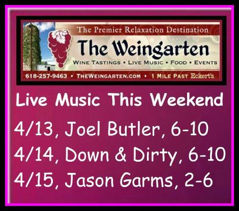The Weingarten 4-13-18