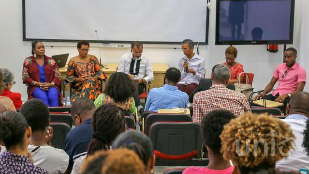Conversa aberta sobre importância da língua Francesa no mercado trabalho cabo-verdiano