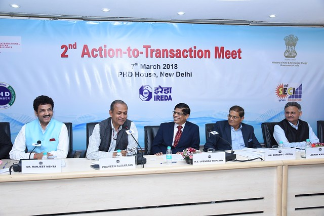2nd Action to Transaction Meet