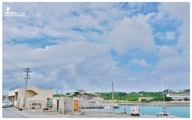 貓島(奧武島)中本鮮魚天婦羅-21