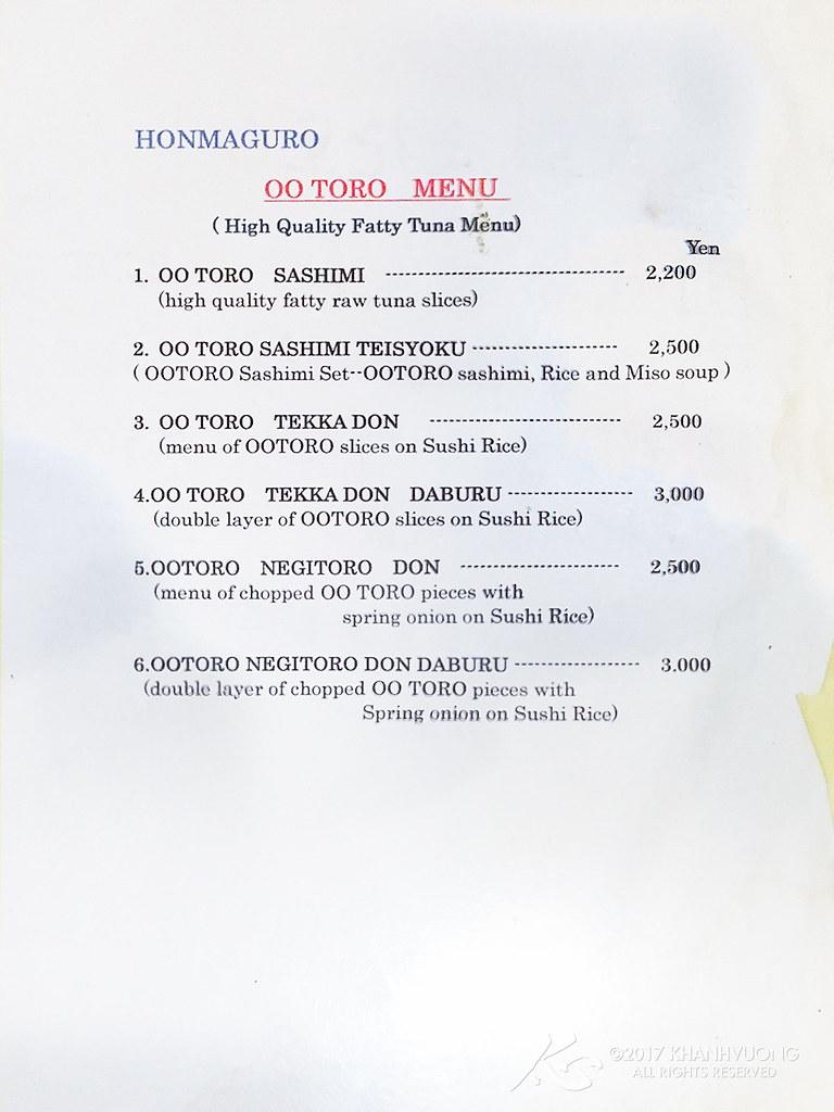 Maguro Koya menu 2.jpg
