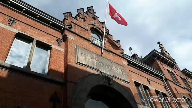 't Klaverblad, creaclub in Het Stadsmagazijn