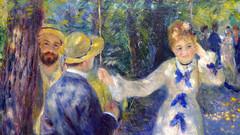 Renoir, The Swing